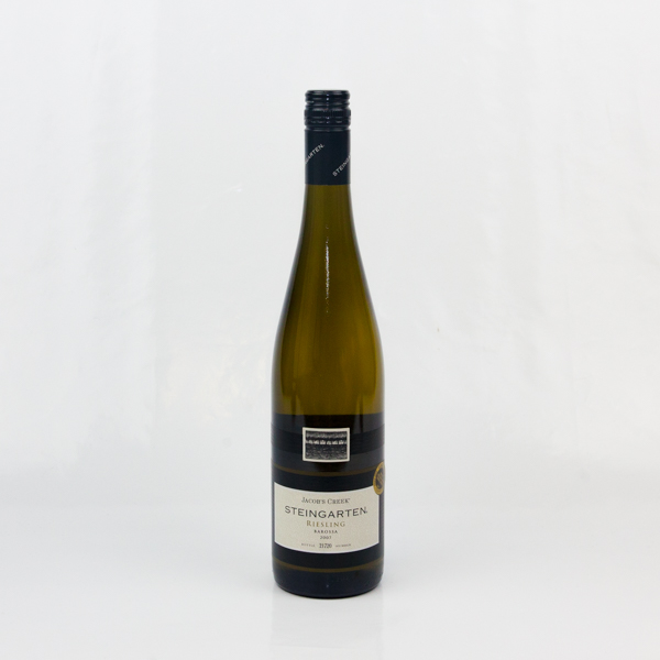 Steingarten  Jacobs Creek Barossa (Gold Medal)